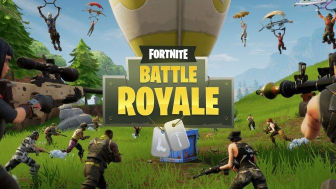 Summer Skirmish el gran torneo de Fortnite