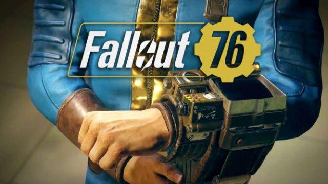 Fallout 76i