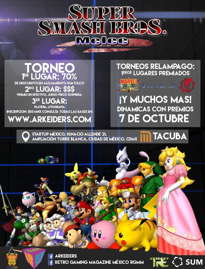 Torneo Smash