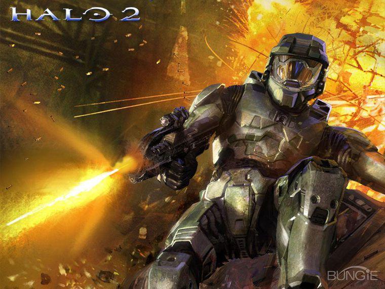 Resultado de imagen para Halo 2