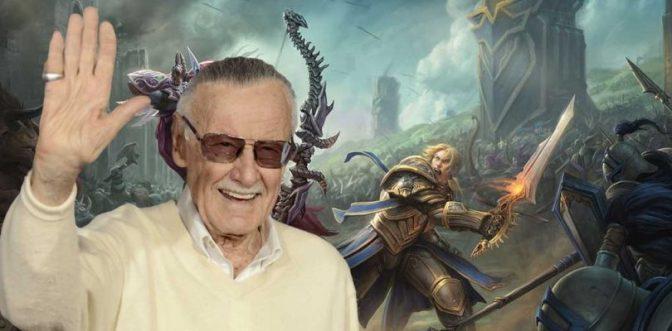 World of Warcraft también le rinde homenaje a Stan Lee