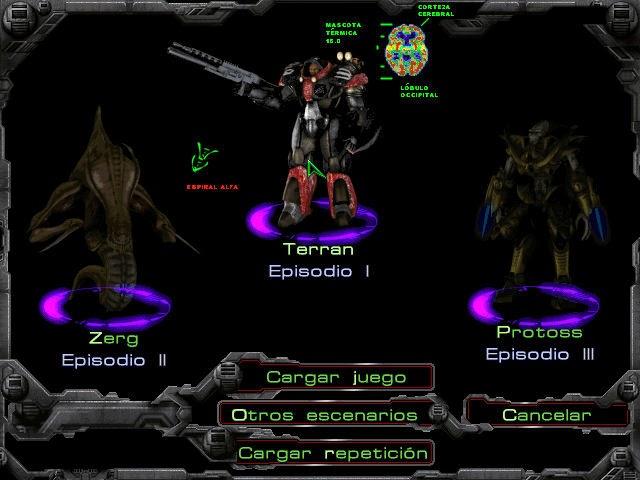Resultado de imagen para StarCraft 1998
